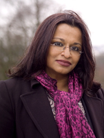 Image result for mona siddiqui edinburgh